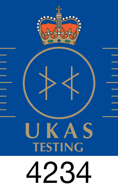 UKAS Testing (4234)